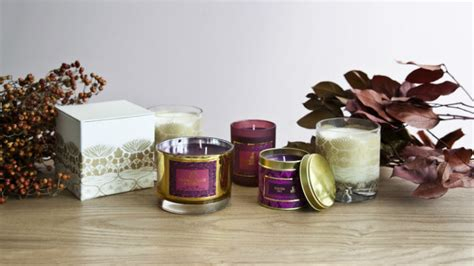creare candele artistiche candele per illuminare l atmosfera di casa dalani e ora