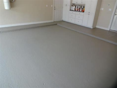 Garage Floor Paint Houston Garage Floor After Shed Houston By Painting Services