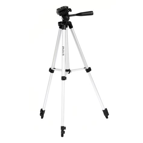 Tripod Canon photr 50 quot universal camcorder tripod stand for