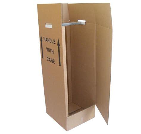 hanging wardrobe boxes wardrobe boxes chess removals