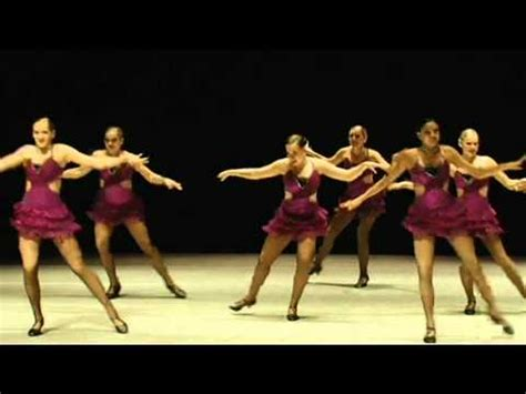 Swing With Me Dance Fusion Youtube