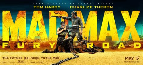 film online mad max mad max fury road movie 3 new posters and new trailer