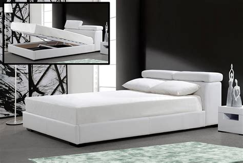 white leather bed 404 not found 1
