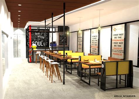 design cafe mini gallery desain ruangan quot cashier mini cafe quot