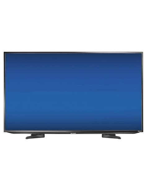 Tv Sharp Led 43 43 quot sharp roku led tv digital