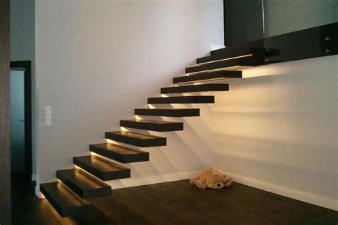 geländer wandbefestigung aussen design treppe