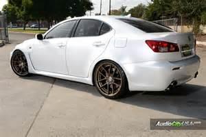 lexus is 350 custom wheels gianelle monaco 20x8 5 et