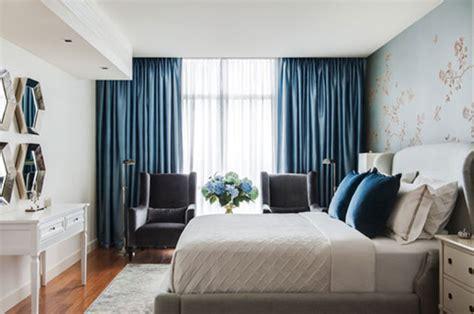 ideas para decorar con cortinas 20 ideas para decorar el dormitorio con cortinas y acertar