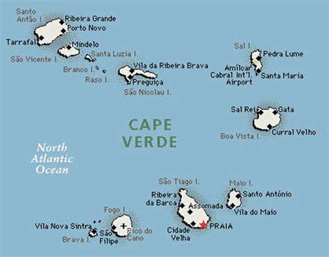 cape verde islands map cape verde islands surf trip destination by surftrip