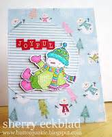 always with paper merry monday card