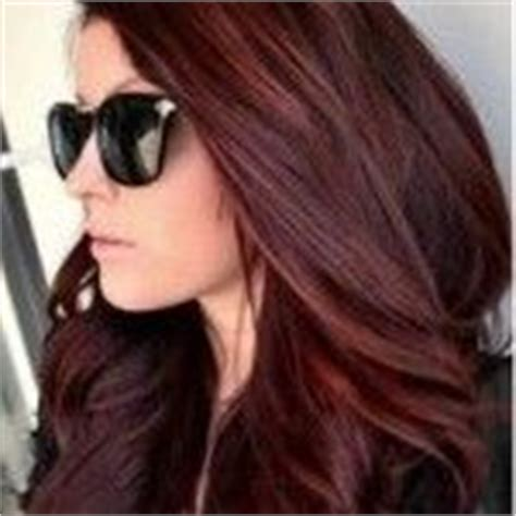 cherry cola brown hair color cherry cola joico vero color formula on a natural level 4