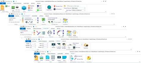 storm software layout creator meet the interface and features of the new version of dren