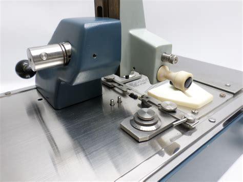 knife maker usa lkb bromma knife maker type 7801b glass knifemaker