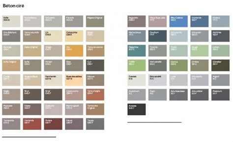 Beton Cire Couleur by 20 Photos De B 233 Ton Cir 233 De Couleur Et B 233 Ton Color 233 Ext 233 Rieur