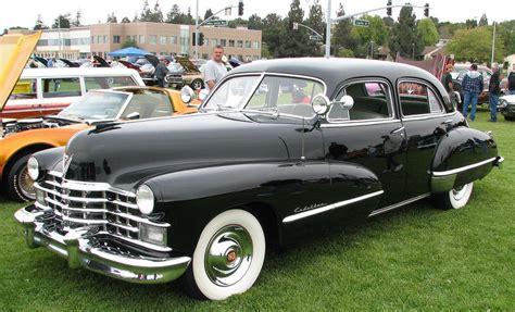 cadillac g 1947 cadillac fleetwood limousine g nstr cd 03