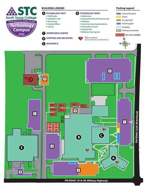 south texas college map 50 pinned images about south texas college technology cus tretomo