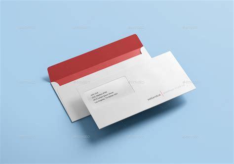 envelope design mockup envelope dl mock up by webandcat graphicriver