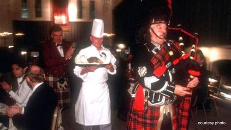 burns night guide the history of the burns supper burns suppers celebrate scotland s favorite poet haggis