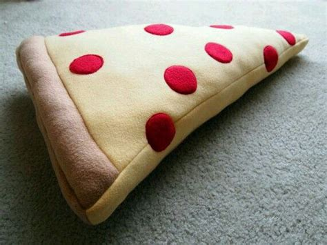 Diy Food Pillows by Oltre 1000 Idee Su Felt Pizza Su Cibo Di