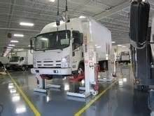 Truck Accessories In Fort Worth Allison Transmission Oem Parts On Highway