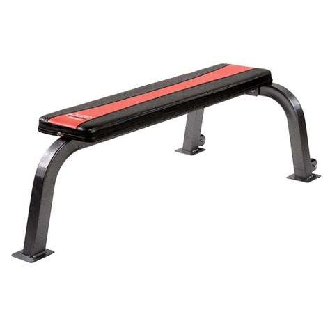 pure fitness flat bench pure fitness flat bench 283662 at sportsman s guide
