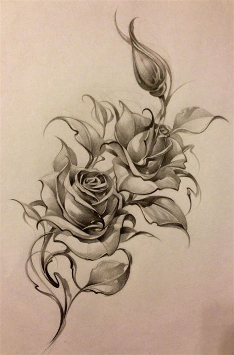 эскизы татуировок тату мастер валентин мезин