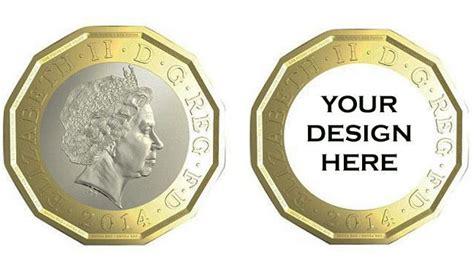 coin design template えっ 本当にこのデザイン 英国 新1ポンドコインのデザインコンペ coin palace