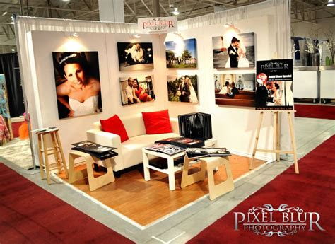 National Wedding Show Brochure by 35 Best Images About Simple Trade Show Booth Ideas On