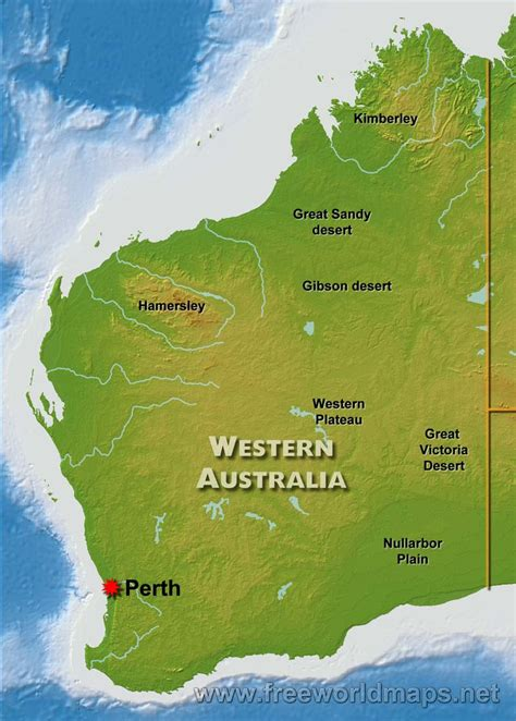 australia geographical features map australian culture maps of world for australia