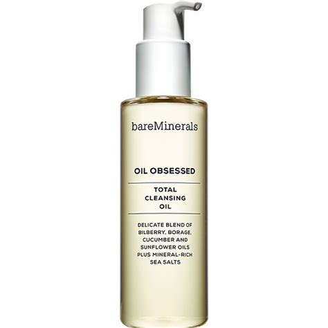 Bareminerals 7 Day Detox Reviews by Bareminerals Skinsorials Obsessed Total Cleansing