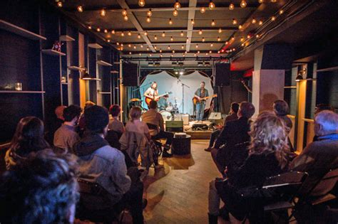 house music clubs toronto the top 10 intimate concert venues in toronto