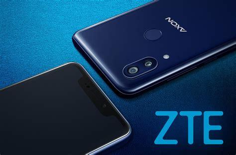 zte axon  pro performs   galaxy