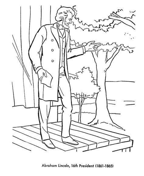 Bluebonkers Us Presidents Coloring Pages President Us Presidents Coloring Pages