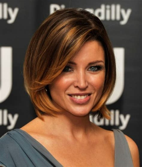 chin length most beautiful haircut jere haircuts bob hairstyles inspired from celebrities for you to try