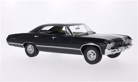 chevrolet impala 1967 black chevrolet impala sport sedan black 1967 greenlight diecast