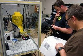 be a robotics technician what you really need
