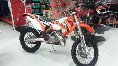 Ktm 250 Xc W Price Page 1 New Or Used Ktm Motorcycles For Sale Ktm