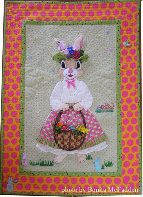 quilt pattern easter quilt inspiration happy easter