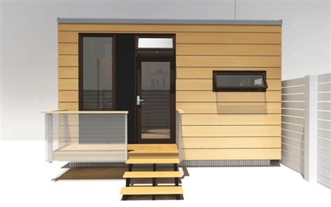 Modular Rooms by Jetson Green Minihome