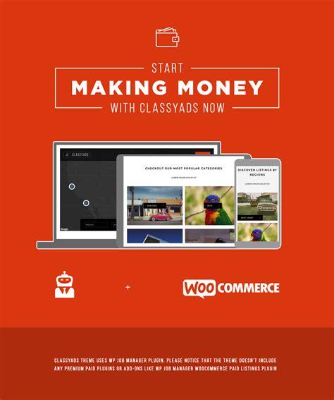 themeforest airbnb classyads modern ads directory wordpress theme by themes