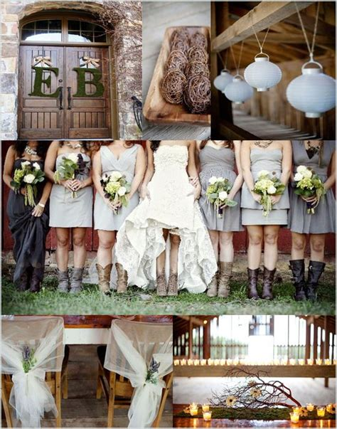 17 best images about rustic wedding and vow renewal ideas