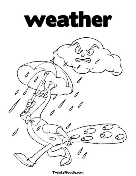 best sheets for warm weather weather coloring pages fablesfromthefriends com