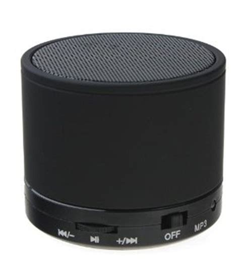 Speaker Bluetooth S10 T1910 5 adcom mini black bluetooth speaker s10 buy adcom mini black bluetooth speaker s10