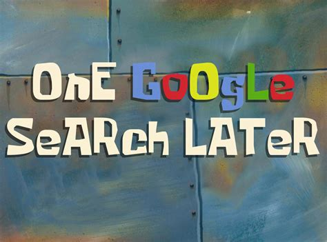 spongebob time card template spongebob title cards and time