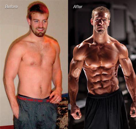 meet ben booker second chance fitness