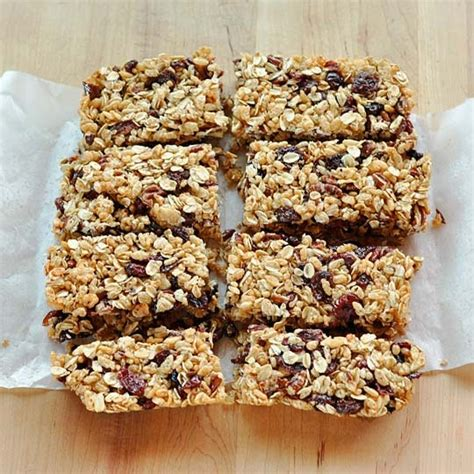 how to make granola bars at home cooking lessons from