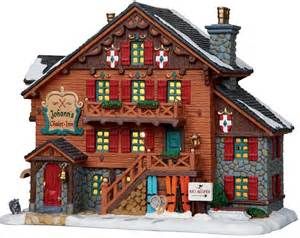 lemax village houses lemax christmas village houses