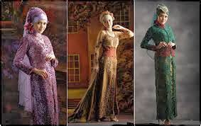 trend model kebaya terbaru 2014 info fashion terbaru 2015 foto trend kebaya pengantin terbaru model baju kebaya