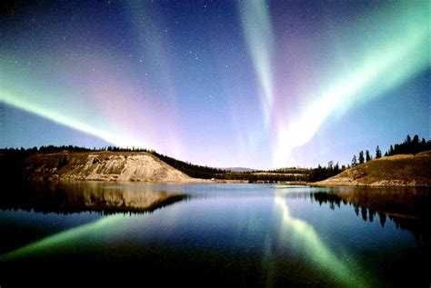 When Are The Northern Lights In Alaska by Alaska Northern Lights Of The Sky World