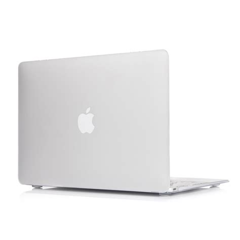 Macbook Air 11 Matte White No Logo free shipping white fashion matte for apple